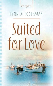 Suited For Love (#809 in Heartsong Series)