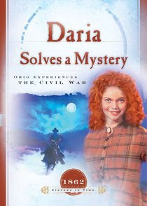 Daria Solves a Mystery (Sisters In Time Series)