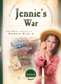 Jennies War (Sisters In Time Series)