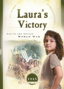 Lauras Victory (Sisters In Time Series)
