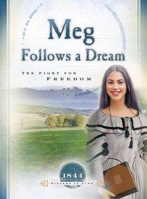 Meg Follows a Dream (Sisters In Time Series)
