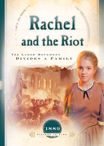 Rachel and the Riot (Sisters In Time Series)