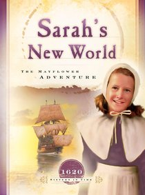Sarahs New World (Sisters In Time Series)