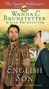 The English Son (#01 in The Amish Millionaire Series)