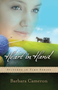 Heart in Hand (#03 in Stitches In Time Series)
