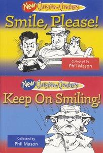 Crack a Smile (Me Too! Series)