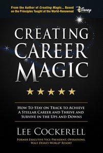 Creating Career Magic