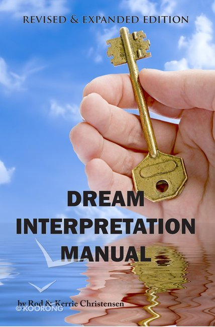 Dream Interpretation Manual