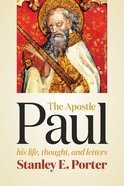 The Apostle Paul Paperback