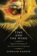 Time and the Word Hardback