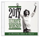 Ultimate Worship 2017 Double CD