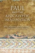 Paul and the Apocalyptic Imagination Paperback