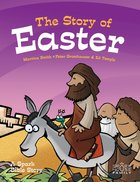 The Story of Easter: A Spark Bible Story Hardback