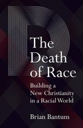 The Death of Race eBook