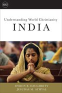 India (Understanding World Christianity Series) eBook