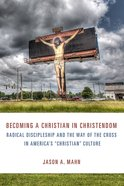 Becoming a Christian in Christendom eBook