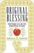Original Blessing eBook