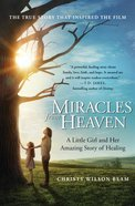 Miracles From Heaven (Movie Edition) Mass Market