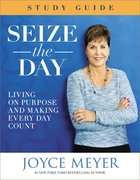 Seize the Day (Study Guide) Paperback