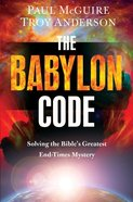 The Babylon Code Paperback