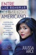 Entre Las Sombras Del Sueo Americano (My Underground American Dream) Paperback