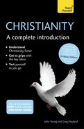 Christianity: A Complete Introduction Paperback