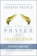 The Prayer of Protection (Study Guide)