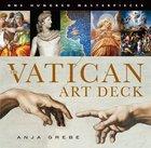 The Vatican Art Deck
