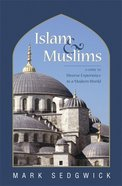 Islam and Muslims Paperback