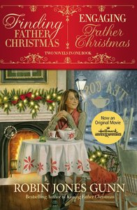 2in1: Finding Father Christmas & Engaging Father Christmas