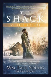 Shack, the (Media Tie-In) (Study Guide)