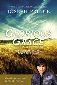 Glorious Grace (Unabridged, 9 Cds)