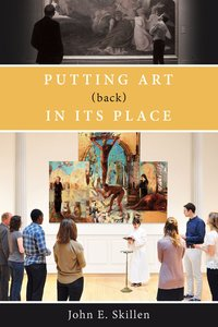 Putting Art in Its Place (Back)