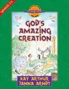 God's Amazing Creation (Genesis 1-2) (Discover For Yourself Bible Studies Series)