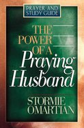 Power of a Praying Husband (Study Guide) Paperback