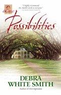 Possibilities (#06 in The Austen Series) Paperback
