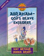 Abraham-Gods Brave Explorer (Genesis 11-25) (Discover For Yourself Bible Studies Series)