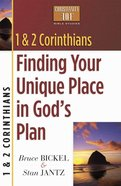 1&2 Corinthians (Christianity 101 Series) Paperback