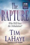 The Rapture Hardback
