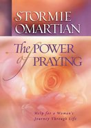 The Power of Praying Hardback