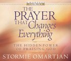 The Prayer That Changes Everything CD