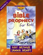 Bible Prophecy For Kids (Discover For Yourself Bible Studies Series)