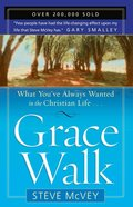 Grace Walk Paperback