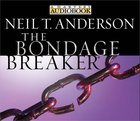 The Bondage Breaker (3 Cds, 180 Mins) CD