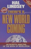 There's a New World Coming Paperback