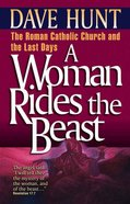 A Woman Rides the Beast Paperback