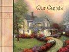 Guest Book: Simpler Times Hardback