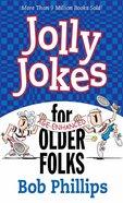 Jolly Jokes For Older Folks Mass Market