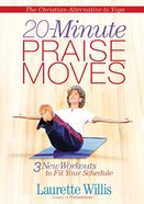 20-Minute Praise Moves DVD