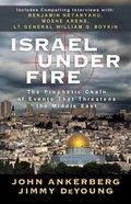 Israel Under Fire Paperback